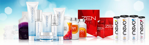 Jeunesse Youth Enhancement Systems